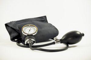 Klasický tlakomer