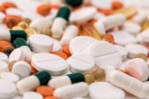 mnozstvo liekov
